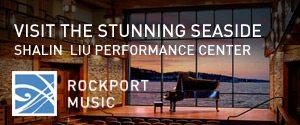 Rockport Music