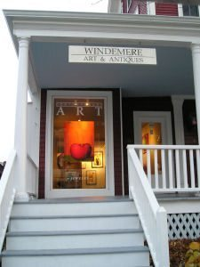 Windemere Art & Antiques