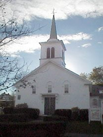 first baptist church of rockport rockport usa