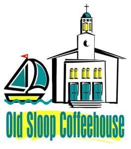 Old Sloop Coffeehouse logo