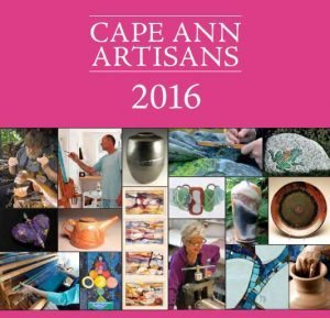Cape Ann Studio Tour