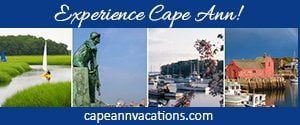 CapeAnnVacations