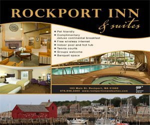Rockport Inn & Suites Ad