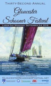 Schooner Festival