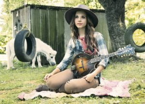 Rockport Music: Sierra Hull