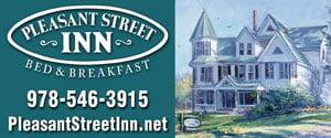 Pleasant Street Inn