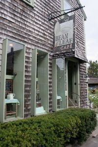 Bean & Leaf Cafe