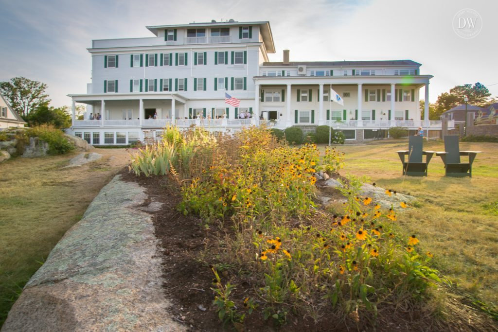 Emerson Inn: A Historic Rockport Hotel