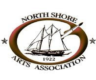 North Shore Arts Association's 90th Season Opening Exhibits