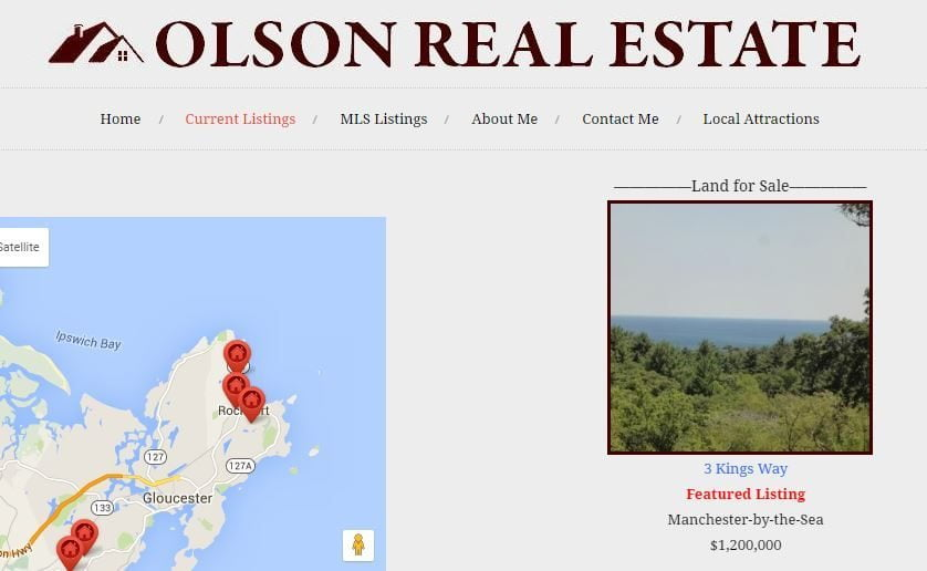 Olson Real Estate