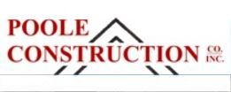 Poole Construction Company