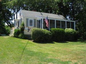 Rockport Cottages