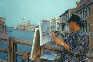 I.N. Kamalic Gallery