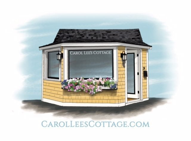 Carol Lee's Cottage