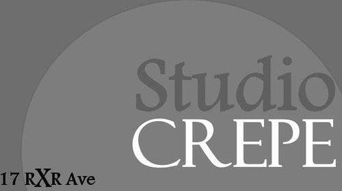 Studio Crepe
