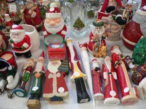 Santas photos