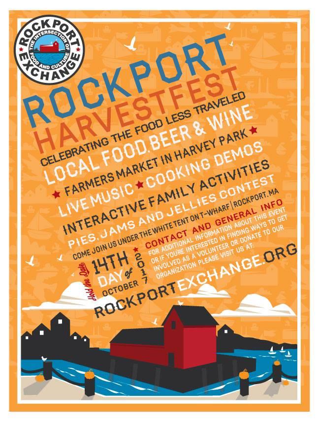 2017 Rockport Harvestfest