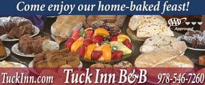 Tick Inn B&B