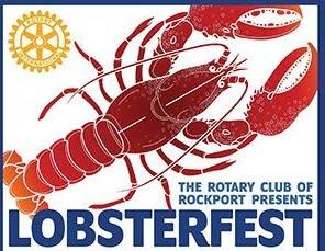 Rockport LobsterFest