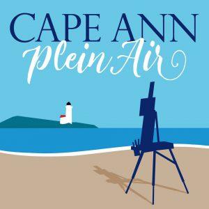 Cape Ann Plein Air