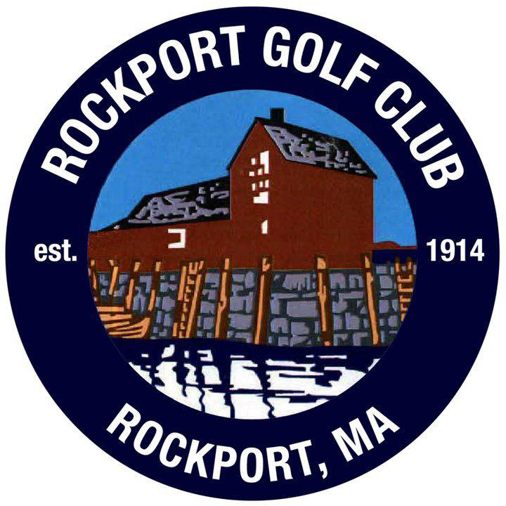 Rockport Golf Club Pro Shop