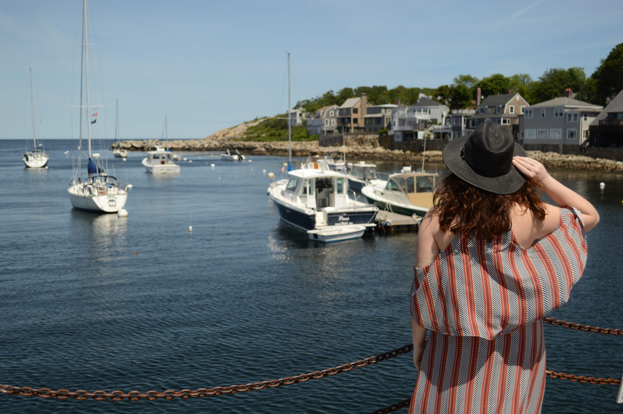 Two Drifters Feature: 10 Things To Do In Rockport