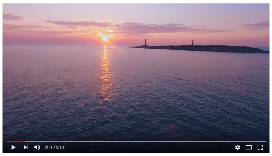 Video: The Beauty of Rockport