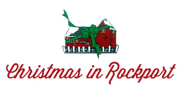 Christmas in Rockport