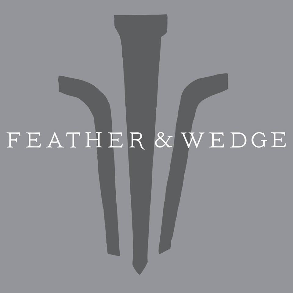 Feather & Wedge