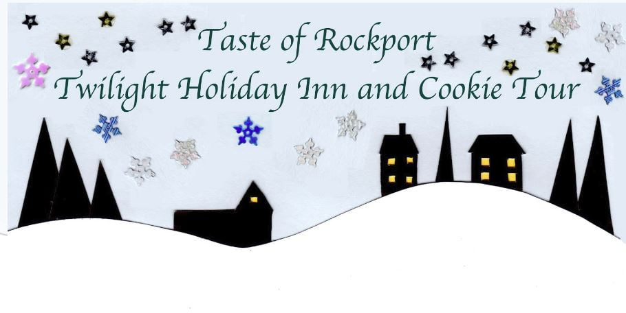 Holiday Inn and Cookie Tour