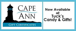 Cape Ann Gift Certificate