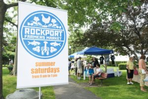 Rockport Farmers Market