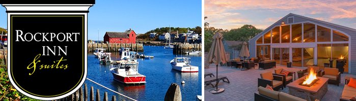 Rockport, MA Travel Guide