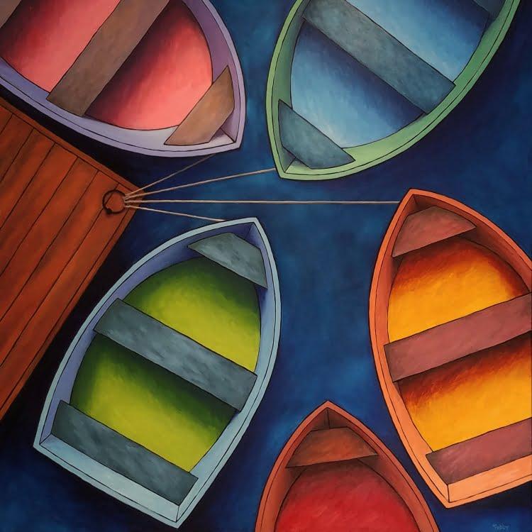 Scott Tubby Fine Art