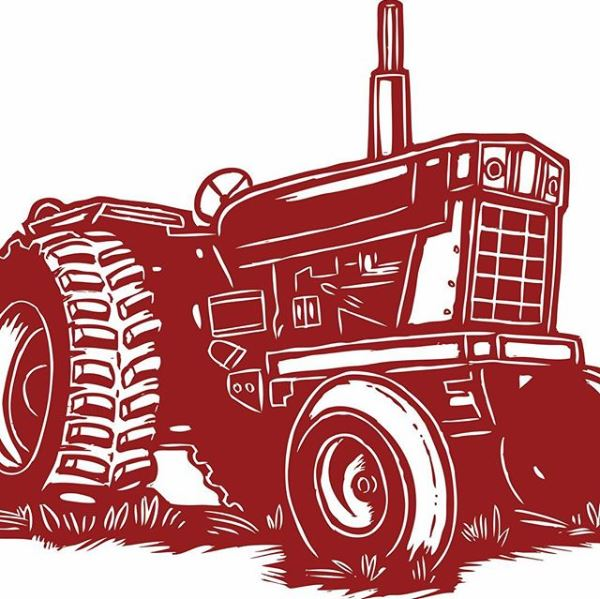 Red Tractor Trading Company